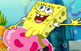 spongebob there just he's standing menacingly Vampire the masquerade redemption stats