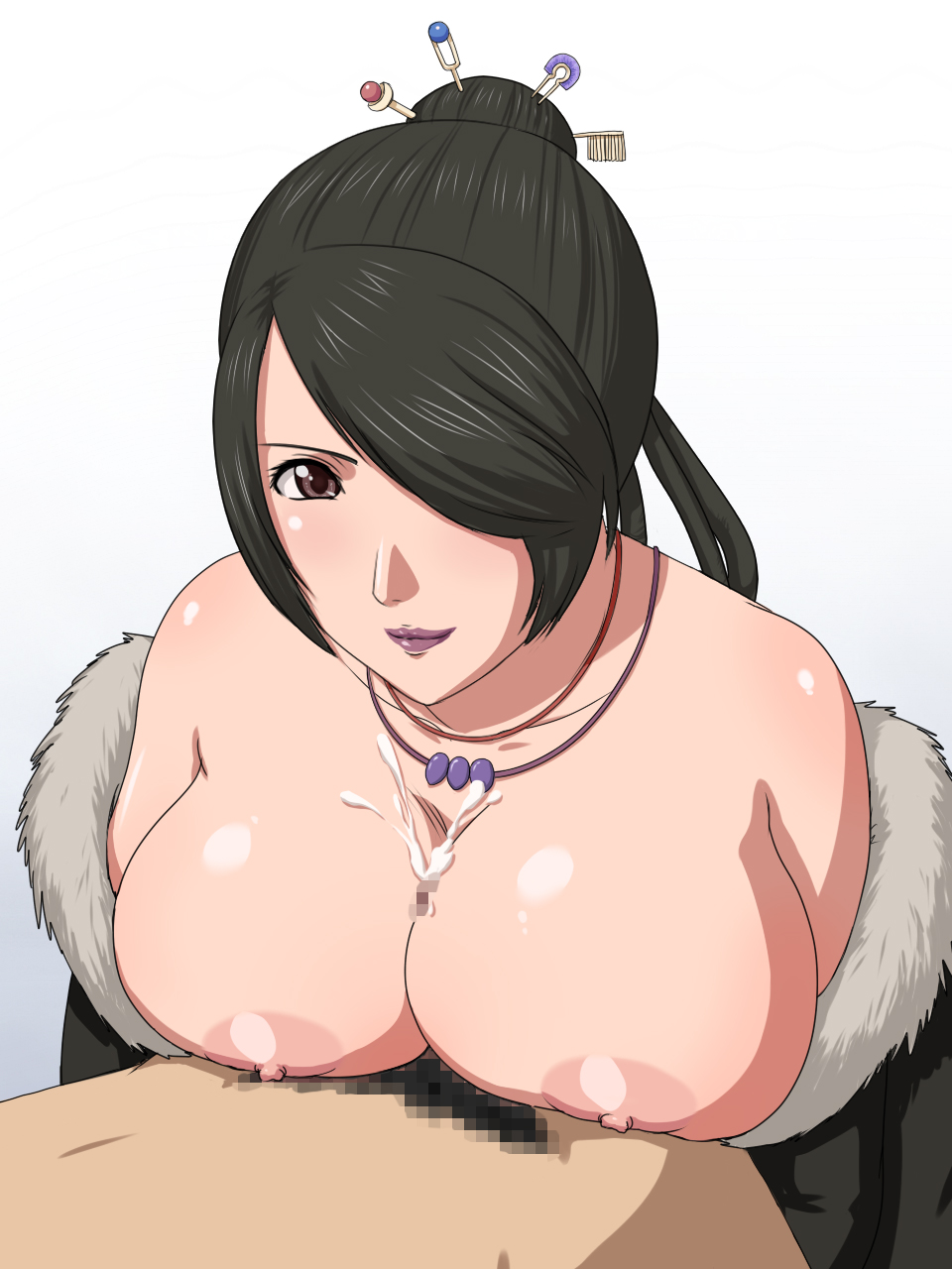 nude patch xiv final fantasy Dark elves with huge tits and fat asses