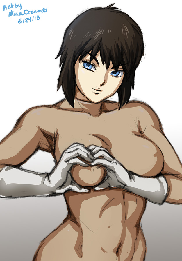 boob heart-shaped challenge Where to find female salandit