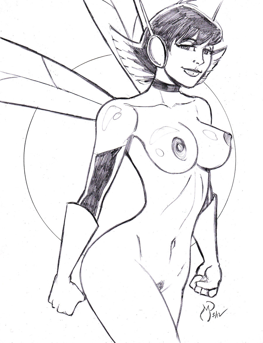 the mightiest wasp avengers earth's heroes Breath of the wild riju porn