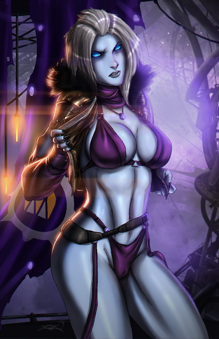saiyans hanasia, of the queen all Goku and android 21 fanfiction