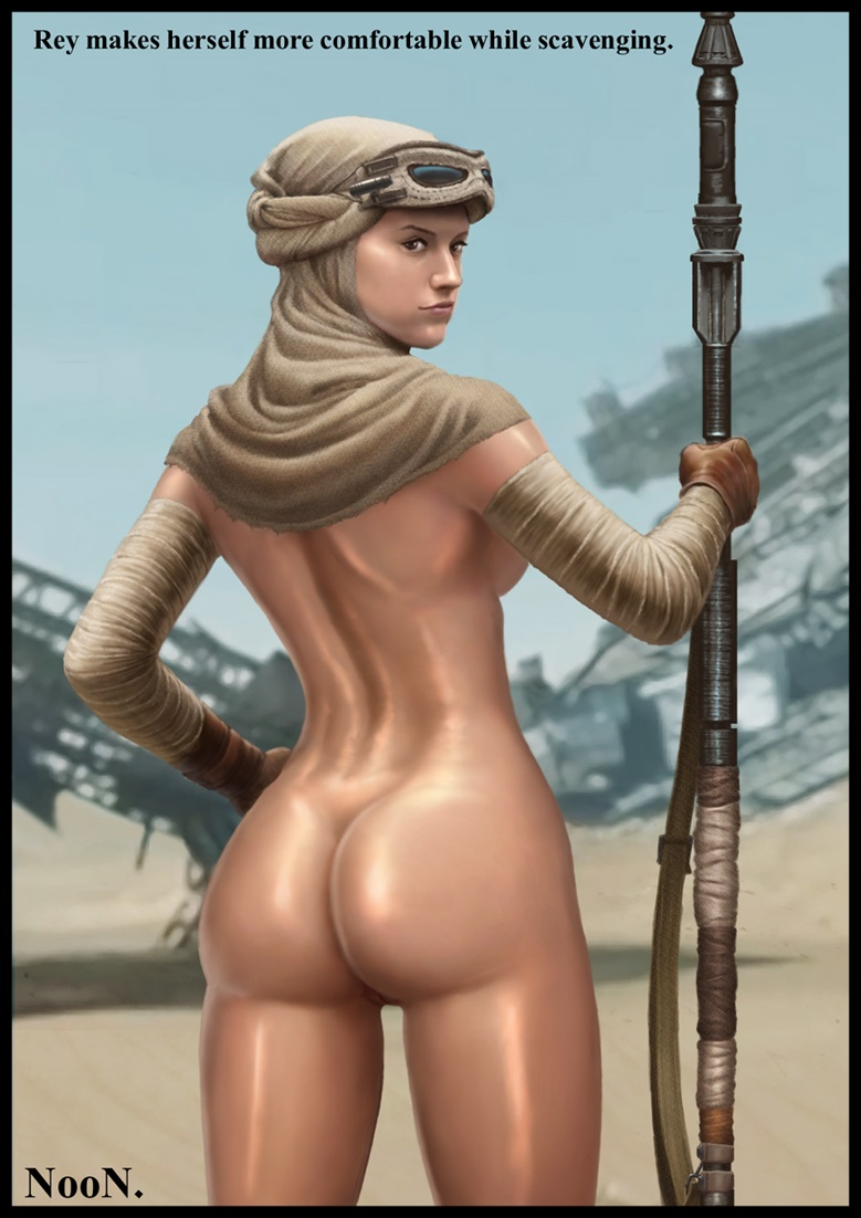 the awakens force Maiden with eyes of blue hentai