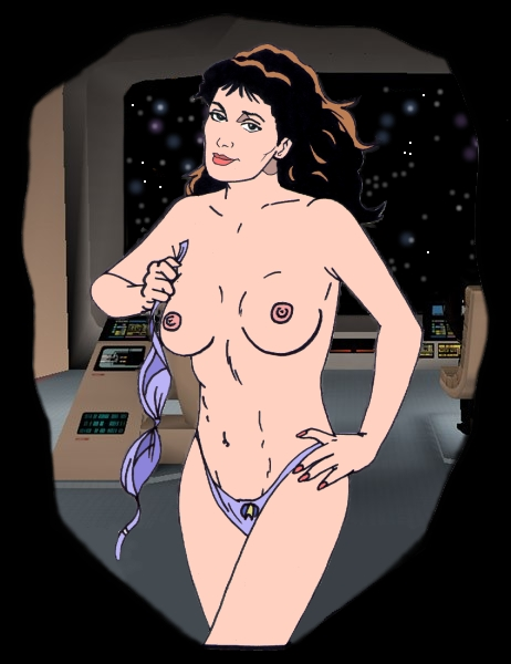 nude trek generation next star What is the orphan of kos