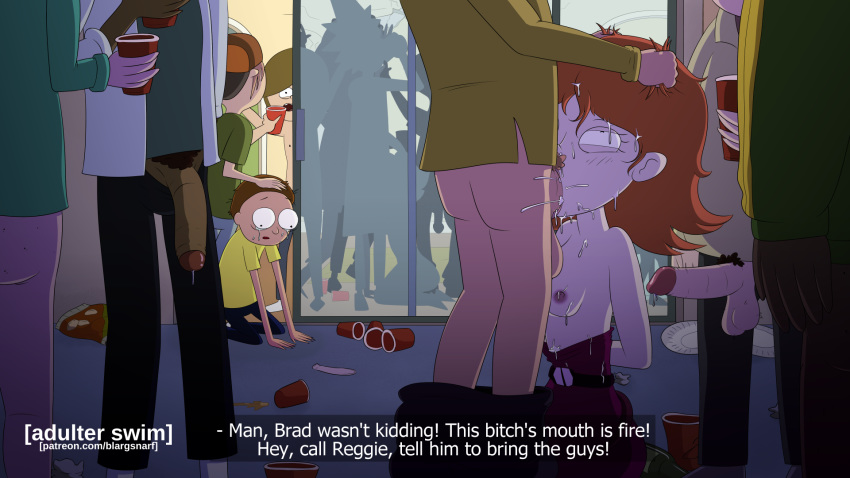 and beth rick young morty How to be a femboy