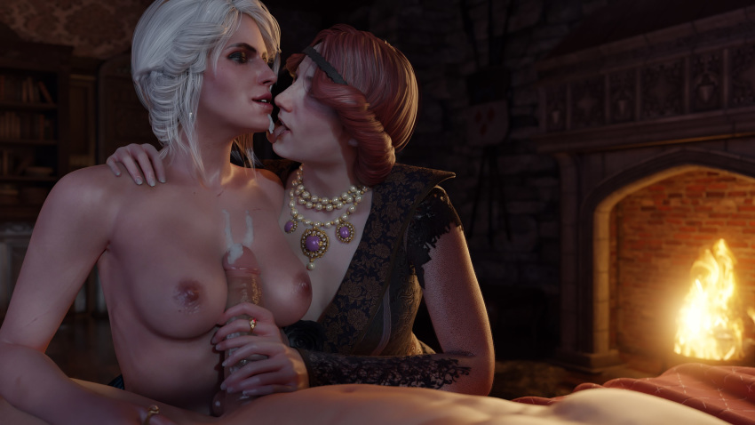 3 witcher nude the yennefer Ori and the blind forest ori gender