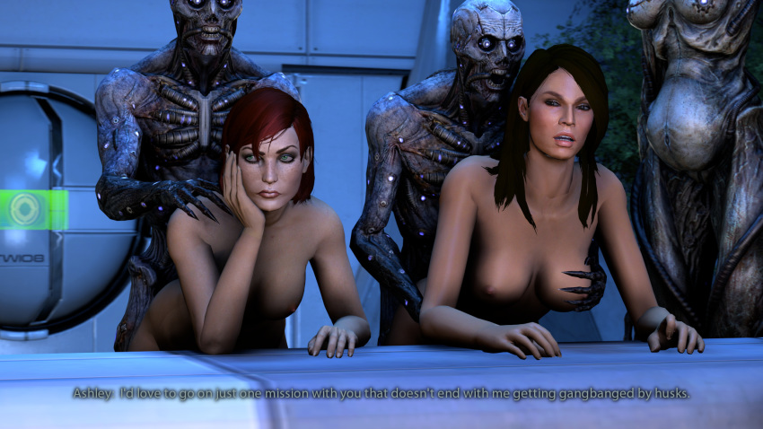 effect gay andromeda mass porn Lane trials in tainted space