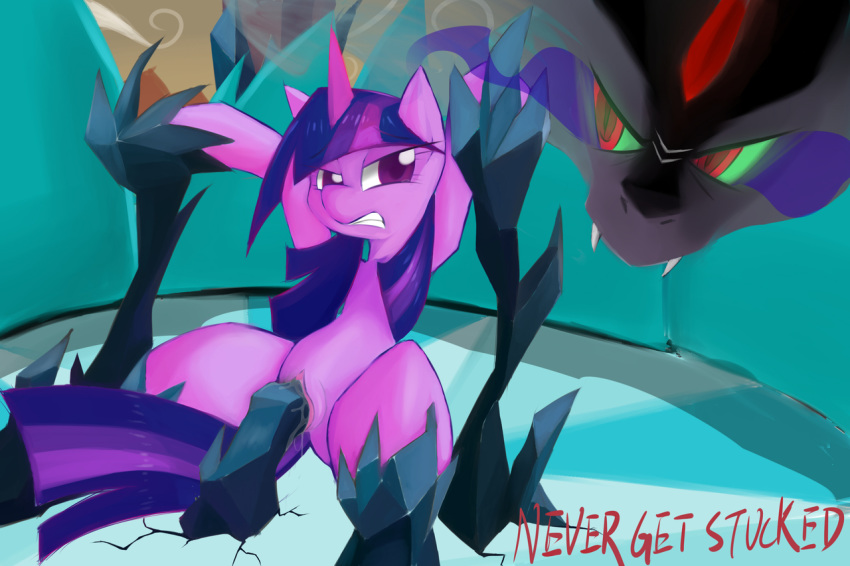 pony my little sombra king Rose of sharon cassidy