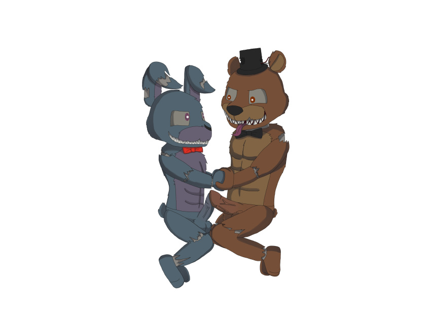 marionette nights freddy's the five at Breath of the wild chu jelly