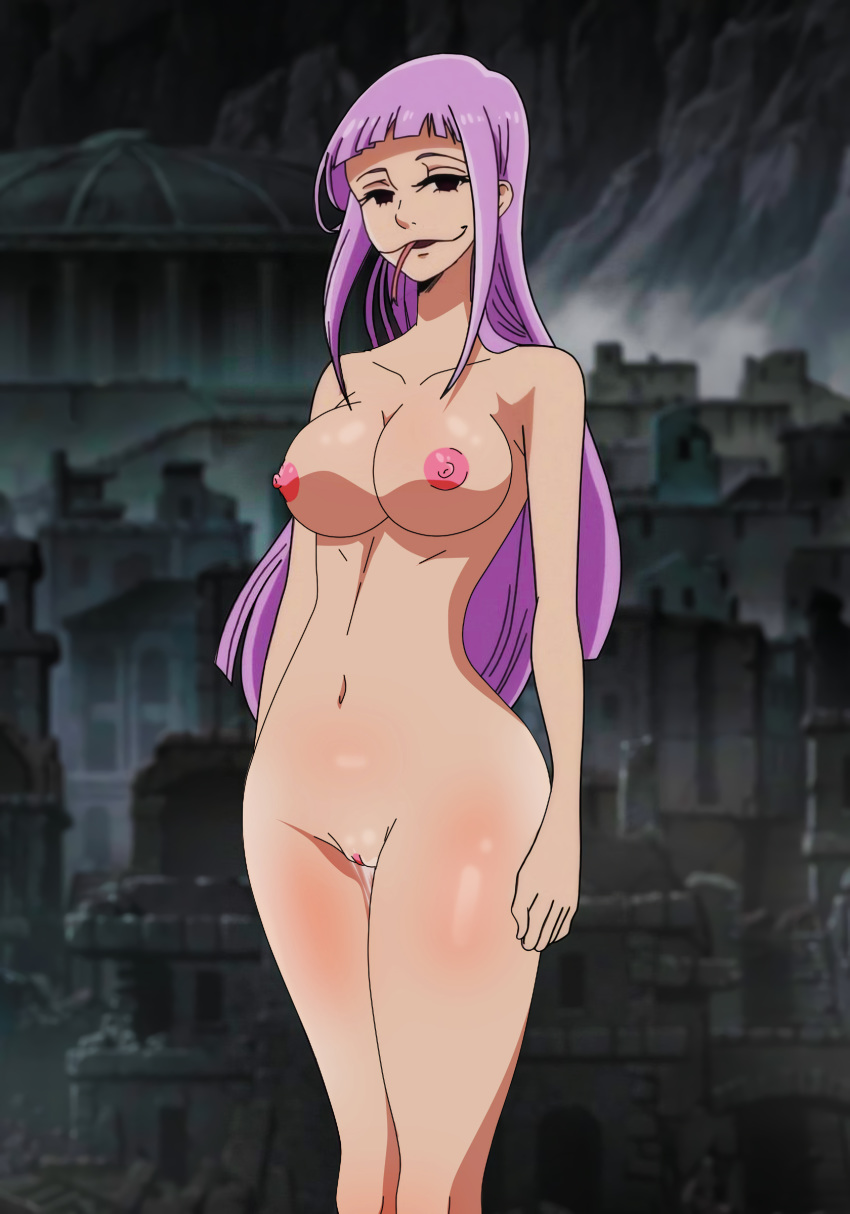 the sins gowther seven deadly To love-ru trouble